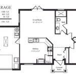 Garage Floor Plans Studio Apartment Car