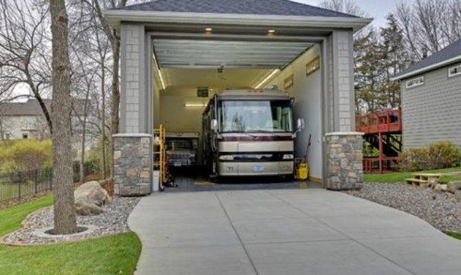 Garage Houzz