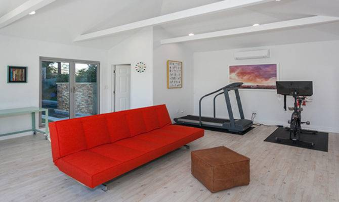 Garage Living Space Los Angeles Conversion Company