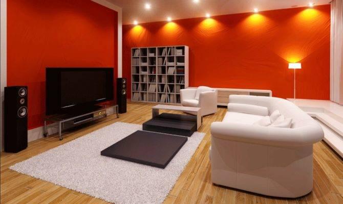 Garage Living Space