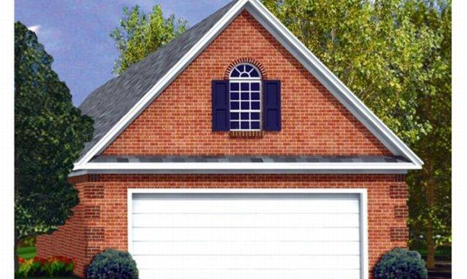 Garage Loft Plans Car Plan