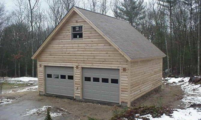 Garage Loft Plans Carriage House