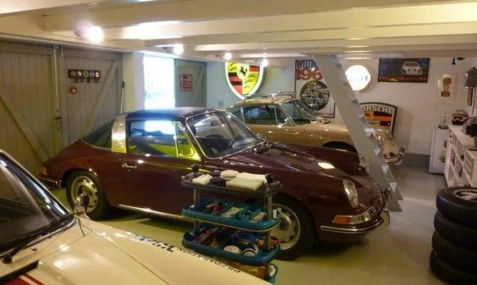 Garage Man Cave Baby Drive Car Pinterest Caves