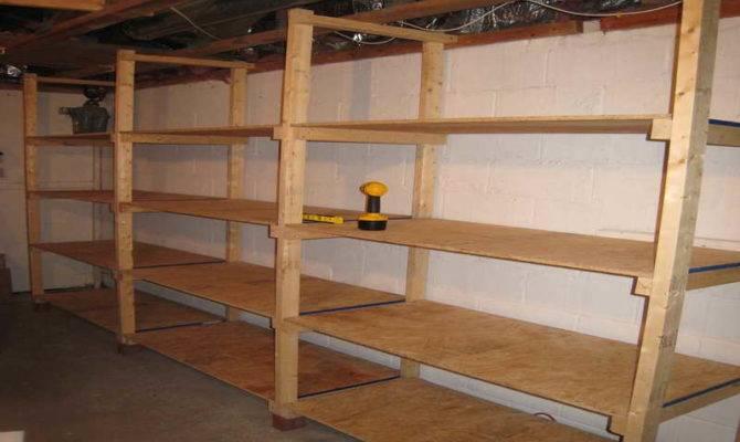 Garage Organization Tips Storage Plans