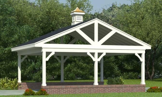 Garage Plan Shop Blog Carport Designs