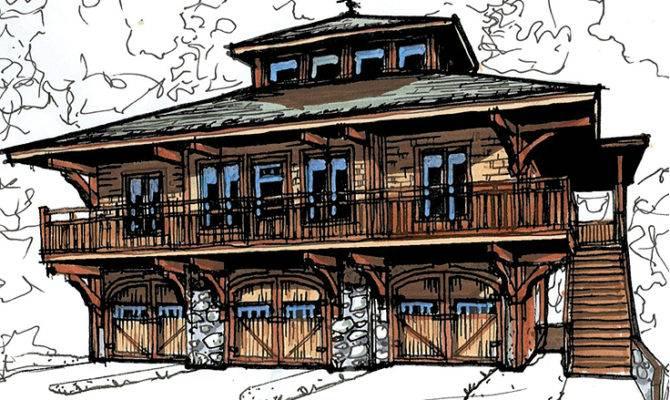 Garage Plan Shop Blog Unique Plans
