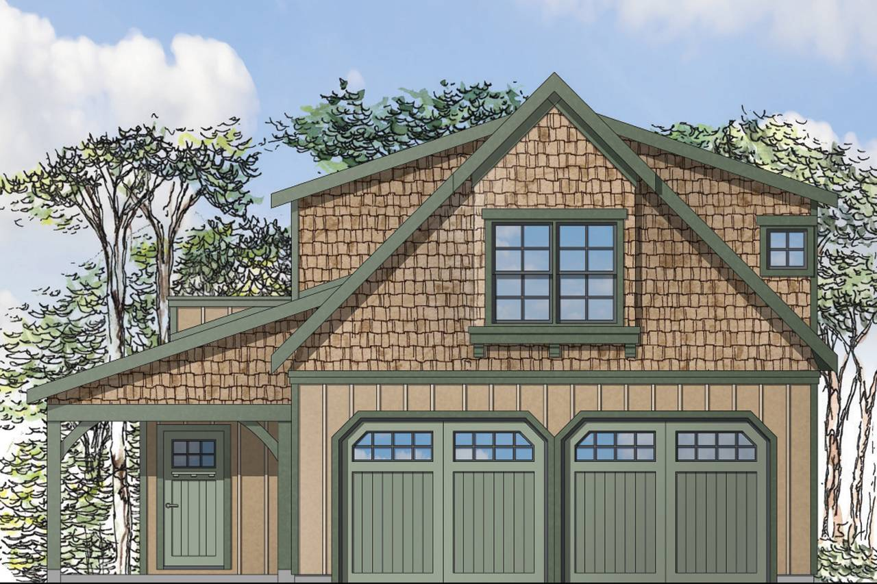 Garage Plans Apartment Adu Granny Flat Accessory Dwelling Unit