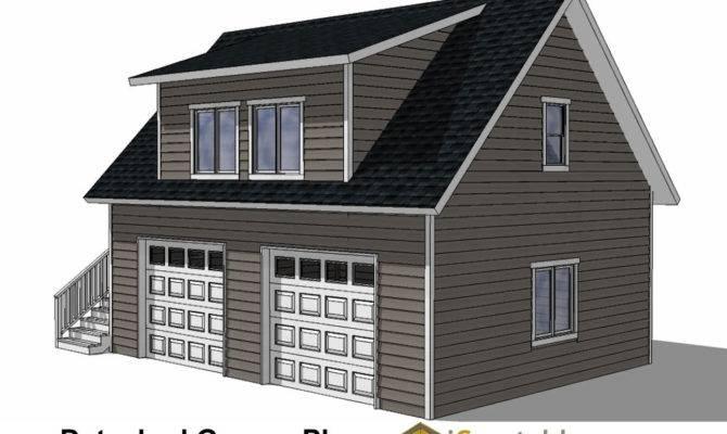 Garage Plans Apartment Shed Design