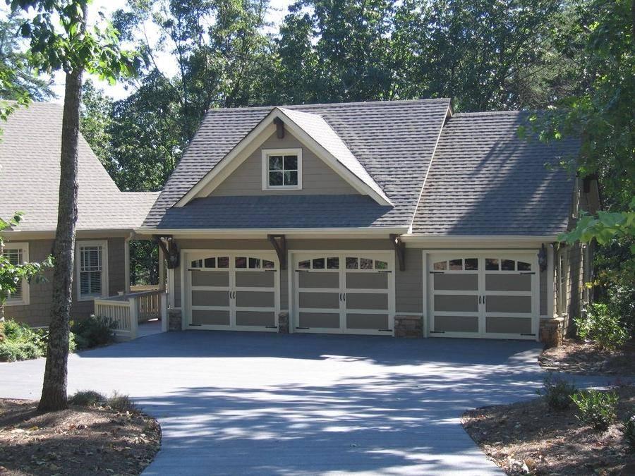 Garage Plans Chatham Design Group House