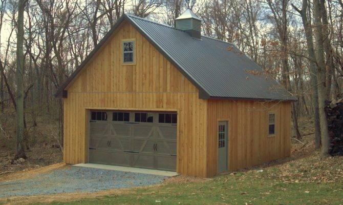 Garage Plans Modular Garages