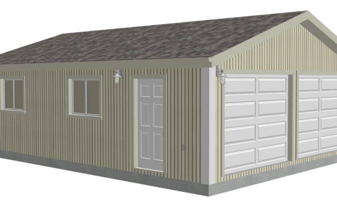 Garage Plans