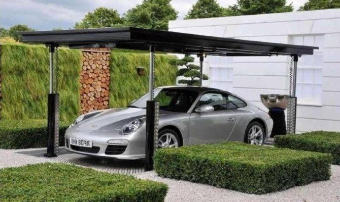 Garage Roof Designs Home Interior Designing