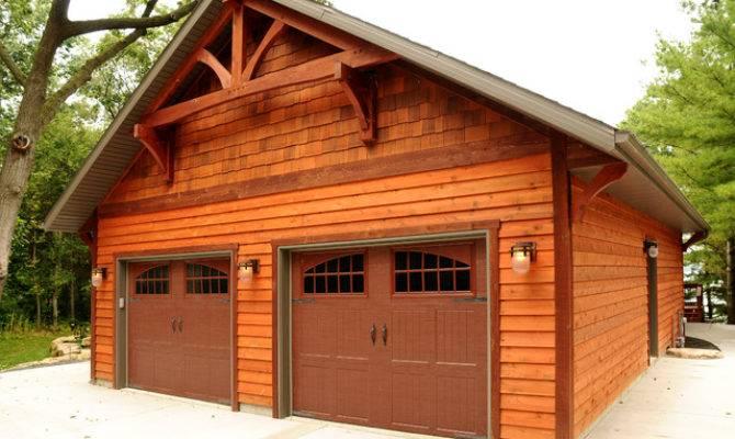 Garage Rustic Other Development Inc