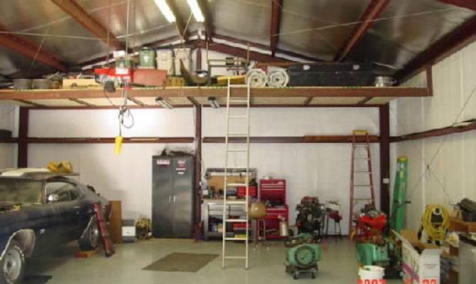 Garage Shop Designs Opinions Please Mud Forum