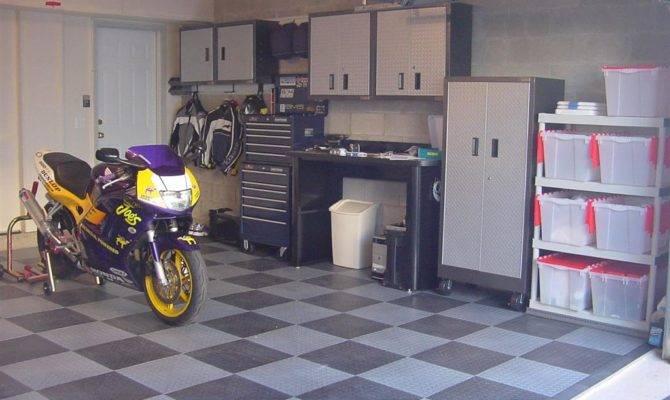 Garage Storage Ideas Interior Decorating Home Design