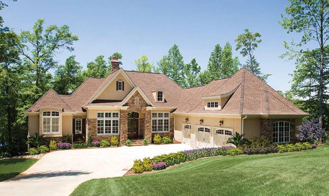 Garage Your Dream Home Houseplansblog Dongardner