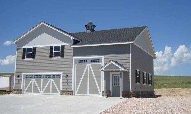 Garages Living Quarters Joy Studio Design