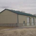 Garages Pole Buildings Garage Builder Barn