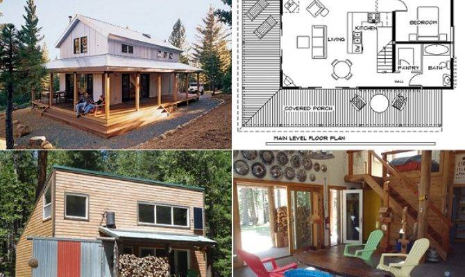 Garden Home Magazine House Plans Design Style