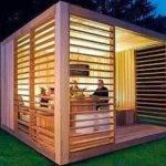 Garden Shed Design Plans Blueprints