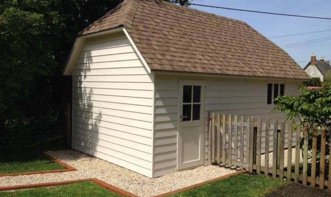 Garden Sheds Make Want Upgrade Yours