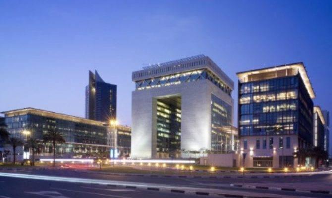 Gate Building Dubai Multiplex