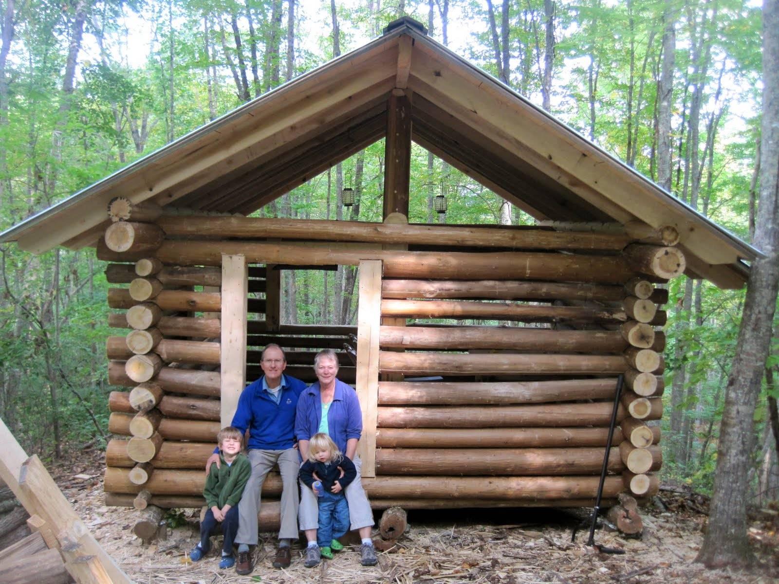 Gatlin Cold Holler Cabin