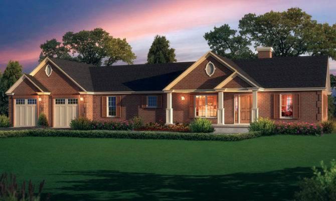 Geneva Modular Home Floor Plan