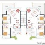 Genius Plan Apartments House Plans
