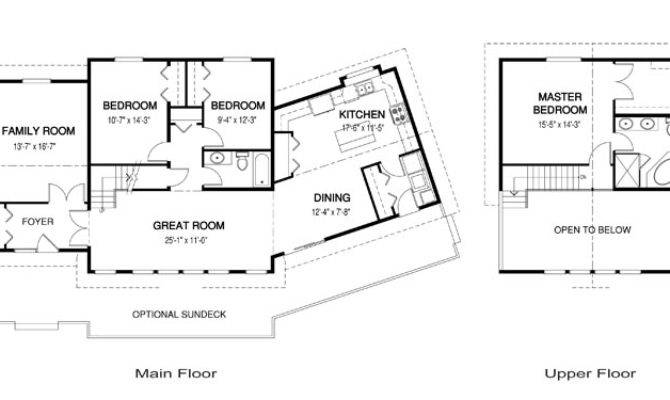 Georgian Architectural Cedar Home Plans Homes
