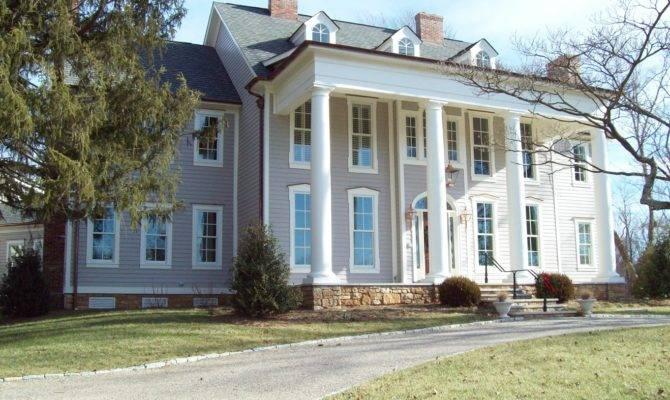 Georgian House Bellarmine Showcase Home Wjl