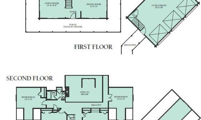 Georgian House Floorplans Plans Home Designs