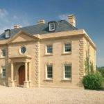 Georgian Style Homes Homebuilding Renovating