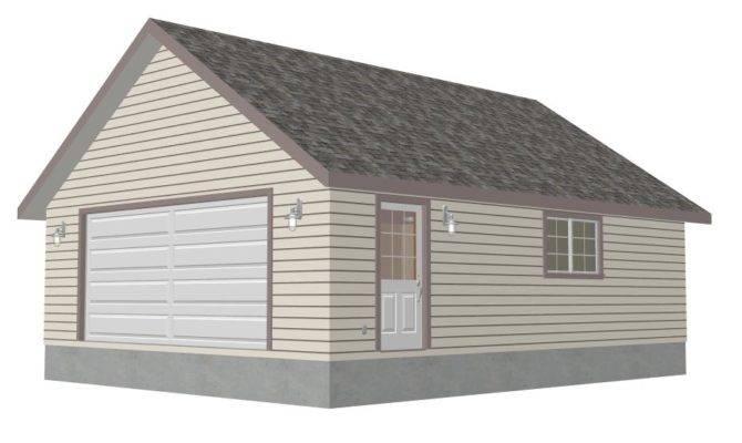 Get Garage Plans Tsp