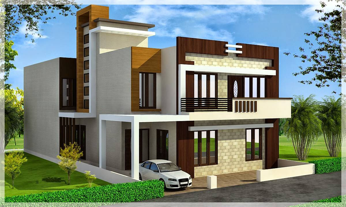 Ghar Planner Leading House Plan Design