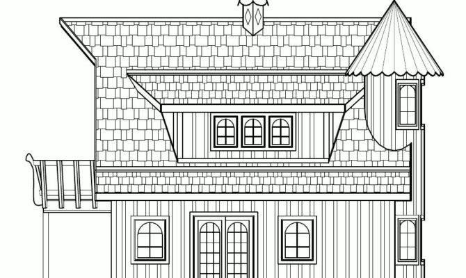 Glenveagh Castle House Plan Plans Home