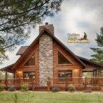 Golden Eagle Log Homes Home Cabin Photos