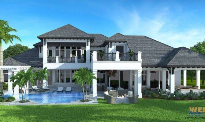 Golf Dream Home Talis Park Naples Florida