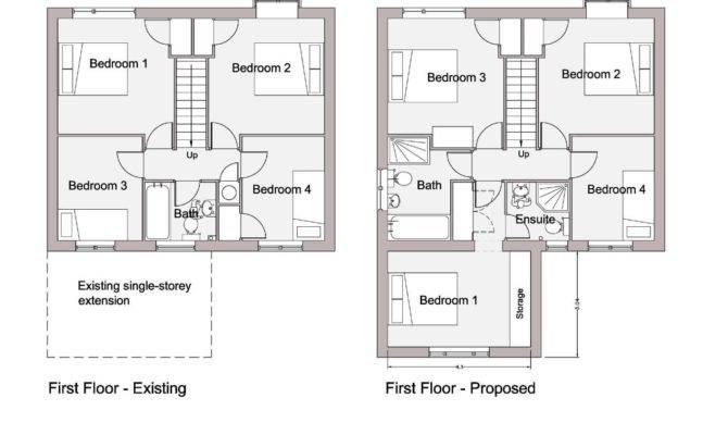Good Drawing House Floor Plans Jpeg