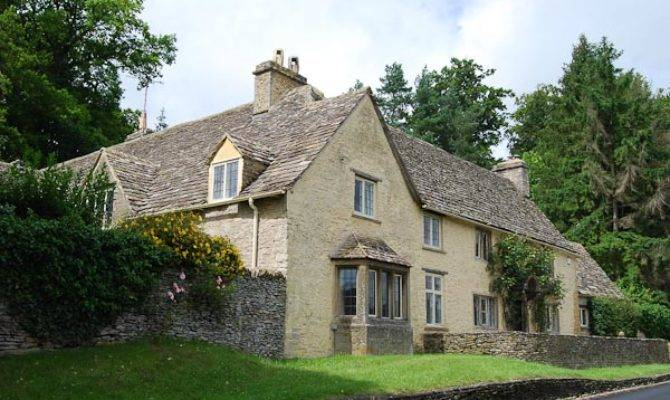 Goodwin Classic Homes Architecture Cotswolds Cottages