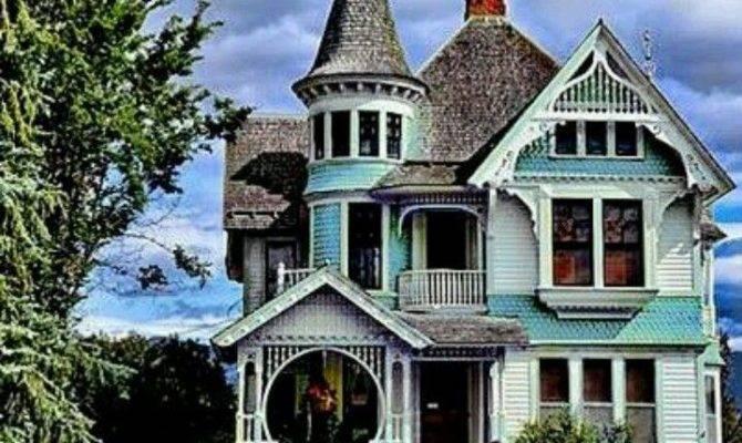 Gorgeous Beautiful Buildings Pinterest Victorian