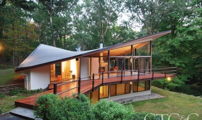 Gorgeous Connecticut Homes Hit Market