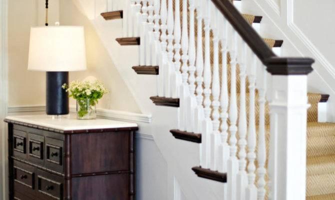 Gorgeous Dutch Colonial Home Flowing Interior Design