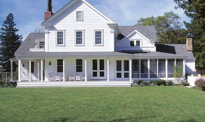 Gorgeous Farmhouses Can Get Enough Bought