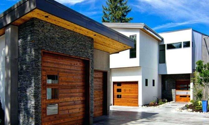 Gorgeous House Design Exterior Modern Home