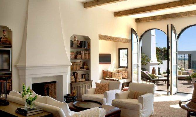 Gorgeous Indoor Outdoor Living Room Inspirations Pint