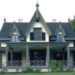 Gothic Architecture Pinterest Victorian Home