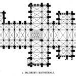 Gothic Church Floor Plan History Design Through