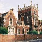 Gothic House Fulham