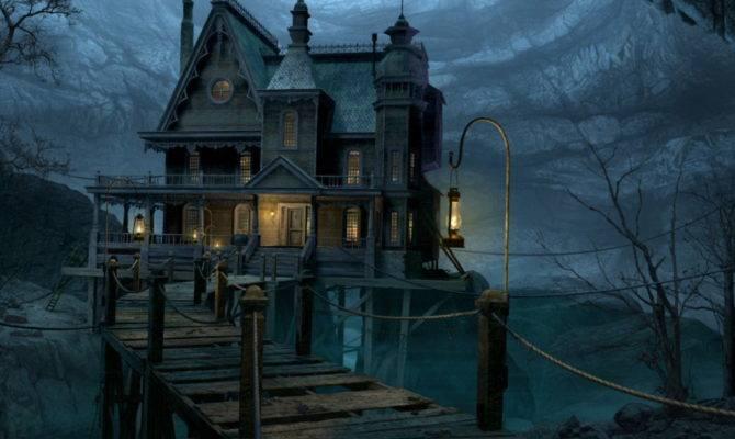 Gothic House